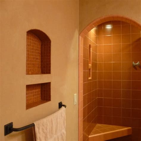 Preformed Shower Niche - noble preformed shower niches contractors direct
