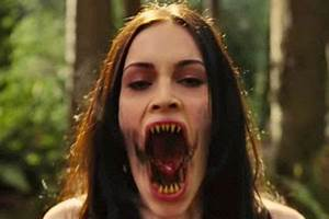 Megan Fox possessed by demon in new role   Metro News
