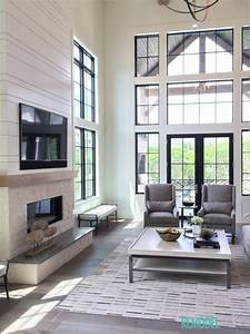 White, Modern, Farmhouse, Interior, Design, 22, U2013, Decorathing