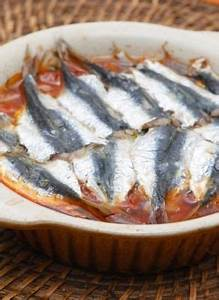 Recipe for Baked Smelt Fish in Tomato Sauce from Maria Loi ...