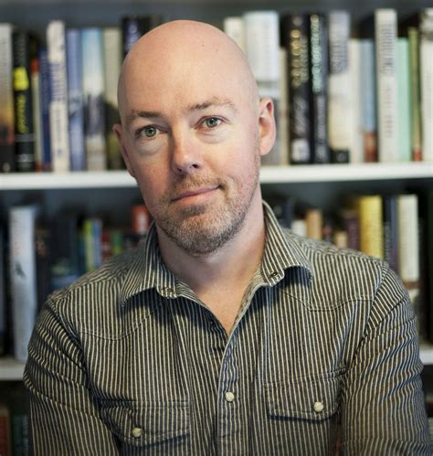 John Boyne: Getting to the Heart of Story, Character and ...