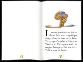 petit prince resume chaque chapitre le petit prince chapitre 1