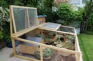 Kaninchenstall Selber Bauen Für Draußen : ellys world ~ Lizthompson.info Haus und Dekorationen