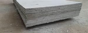 Plaque Fibro Ciment Plate : tole fibro ciment pas cher ~ Dailycaller-alerts.com Idées de Décoration