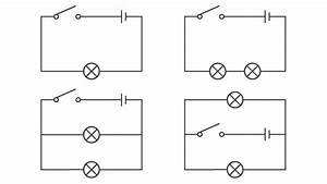 Parallel Circuit Diagram Worksheets For All