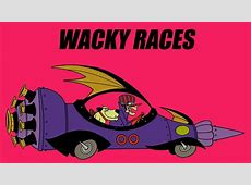 Wacky Races 1968 Intro Opening YouTube