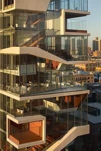 Gallery of Roy and Diana Vagelos Education Center / Diller ...
