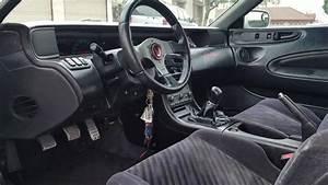 92 Honda Prelude   Turbo