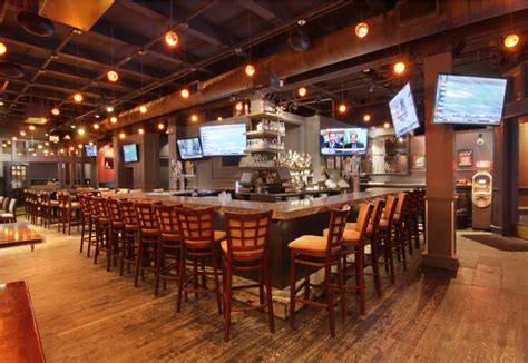 Best Sports Bars In River North, Chicago