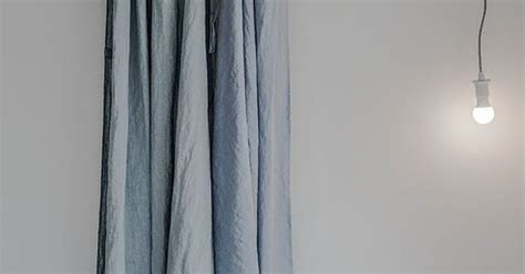 Linen Curtains/ Linen Drapes In Ice Blue/silver By Notperfectlinen Children S Made To Measure Curtains Uk Teal Color Block Dupioni Silk India Curtain Pole Bracket White Wood How Put On Patio Doors Iron Water Filter Parts Ideas For Baby Room French Door Panel Canada