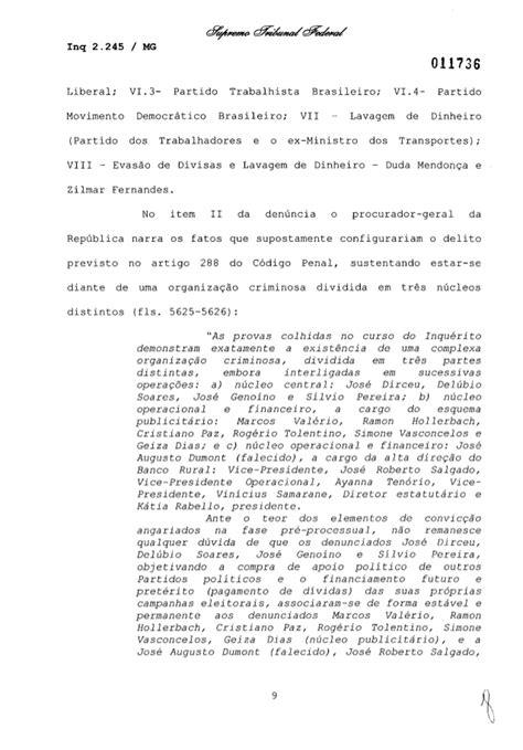 artigo 288 cp