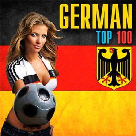 Va German Top100 Single Charts  Download Livre