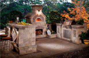outdoor kitchen ideas designs 30 rustic outdoor design for your home