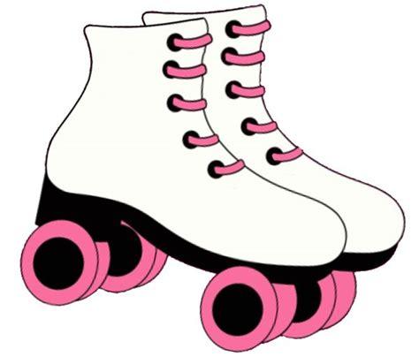 Image result for clip art roller skate