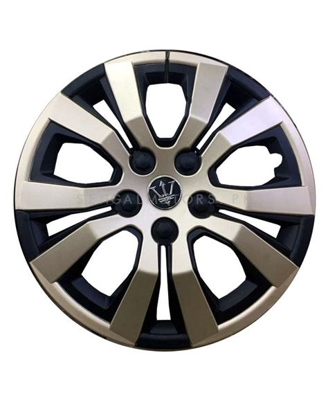 black silver wheel cover kt104mbks buy wheel cover abs black silver 14 inches wa4 1sl 14 in