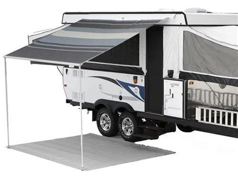 campout bag awning  approx