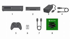 Accessoires Xbox One S
