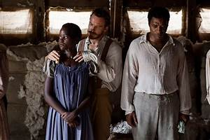 12 Years a Slave - Life as a Slave of Edwin Epps