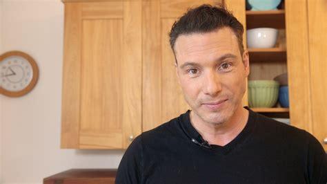 chef rocco dispirito lost  pounds  starts