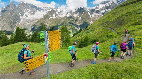 Amazing 10 Most Incredible Hiking Trails Will Blow Your