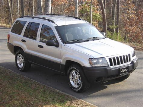 2004 Jeep Grand Cherokee  User Reviews Cargurus