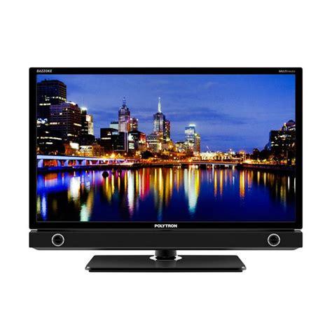 Harga Tv Merk Polytron 24 Inch jual polytron led tv 24 inch pld 24d9501 di lapak nico