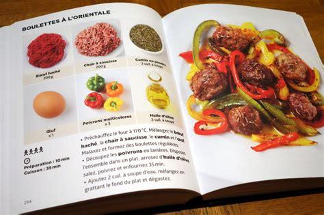 livraison plat cuisiné test simplissime le livre de cuisine le plus facile du