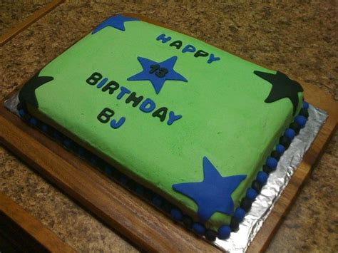 images  teenage boy birthday cakes