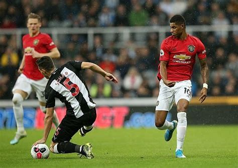 Page 3 - Newcastle United 1-0 Manchester United: 5 Talking ...