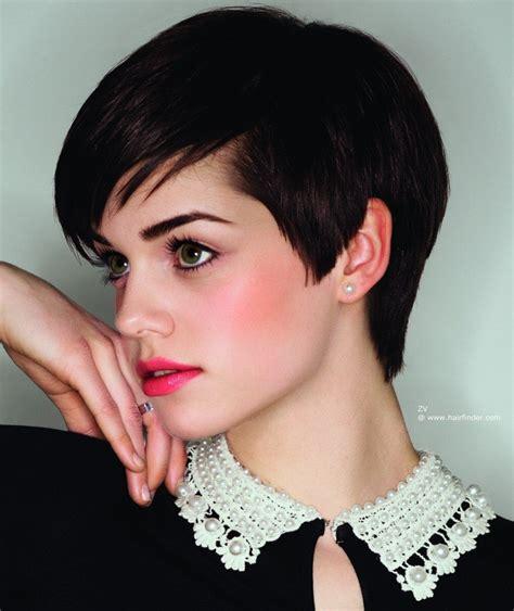 Feminine Pixie Hairstyles by Image Result For Feminine Pixie Cut Hair