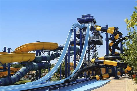 splashworld aqualand resort tui