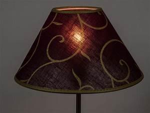 Lampenschirm Zum Aufstecken : lampenschirm orientalisches design klemmschirm rund e 27 ~ Sanjose-hotels-ca.com Haus und Dekorationen