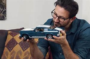 Customizable 10265 Ford Mustang revealed as next LEGO Creator Expert vehicle [News] | The ...