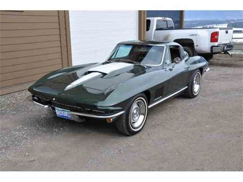 electric and cars manual 1967 chevrolet corvette parking system classifieds for 1967 chevrolet corvette stingray 8 available