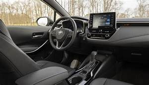 2020 Toyota Corolla Gets Apple Carplay  Amazon Alexa