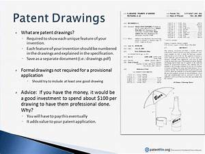 How To Create Patent Drawings - Part 1