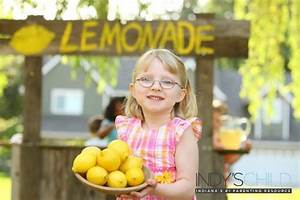 Taking a peek at Lemonade Day Indianapolis | Indy's Child ...
