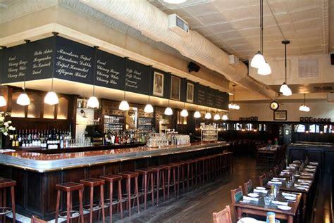 cuisine brasserie restaurant interior design with belgian