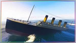 Titanic Gta 5
