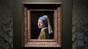 Das Mädchen Mit Dem Perlenohrring Gemälde : jan vermeer im louvre meister des lichts und der technik ~ Watch28wear.com Haus und Dekorationen