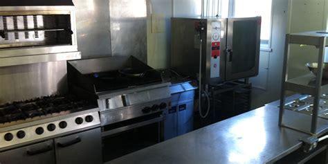 Restaurant & Hotel Kitchen Design & Equipment Installation