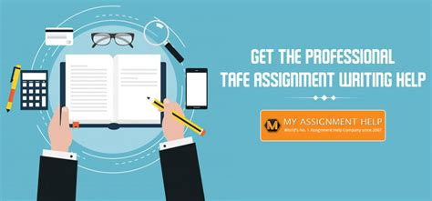 A Quick Guide To Acing TAFE Assignments