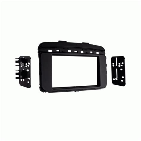 Fits Kia Sorento Double Din Stereo Harness Radio