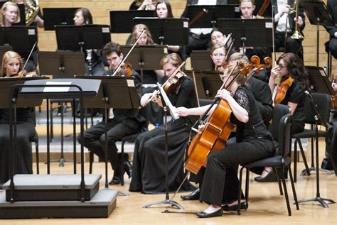 Symphony Orchestra And Choirs To Perform At Byu I Byu I Scroll