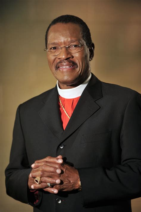 presiding bishop church  god  christ