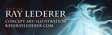 Art Of Ray Lederer Tesvskyrim Concept Art Pre Release