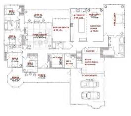 5 bedroom house floor plans simple house plans with also modern 5 bedroom designs