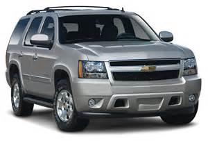 Chevrolet 7 Seats SUV Models