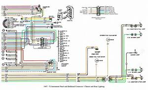 1974 Chevy Truck Wiring Diagram