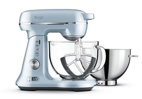 mixer mixers stand bakery baking food kneading which boss dough explained attachments sage